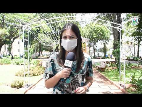 Atualização do coronavírus - 18 de dezembro