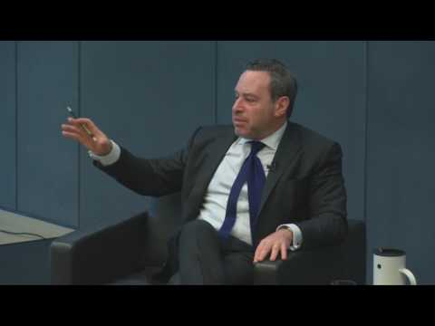 How to Build an Autocracy: David Frum in Conversation with Jamison Steeve