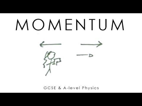 Momentum - A-level & GCSE Physics