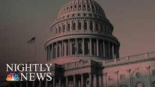 President Trump Officially On Trial As Impeachment Proceedings Kick Off | NBC Nightly News