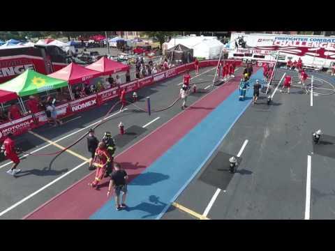 Jordan Lambe LD vs Eric Studerus