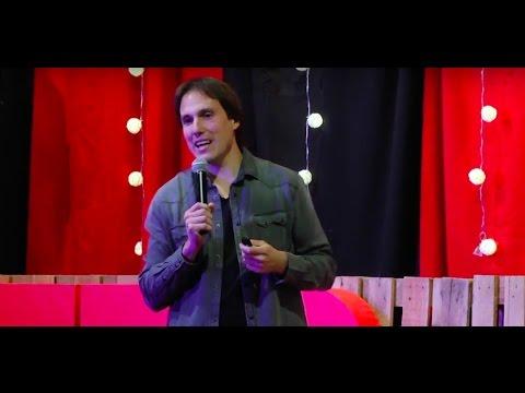 Tiempo al tiempo | Jonatan Loidi | TEDxDurazno