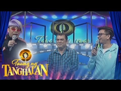 Tawag ng Tanghalan: Vice Ganda gives few tips for those who likes to 'gimik'