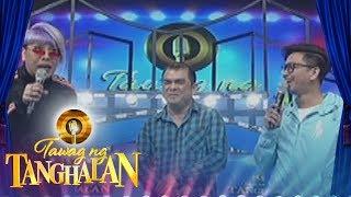 Tawag ng Tanghalan: Vice Ganda gives tips for those who like to go out a lot
