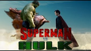 Video HULK VS SUPERMAN Epic Battle Trailer download MP3, 3GP, MP4, WEBM, AVI, FLV September 2018