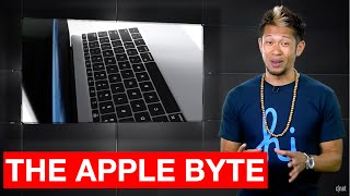 Apple Byte - The new 12-inch MacBook is here! (Apple Byte) thumbnail