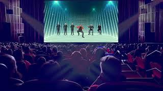 Lady Gaga - Ariana Grande - Rain On Me - a capella cover - Marco Brambilla - vocal beatbox