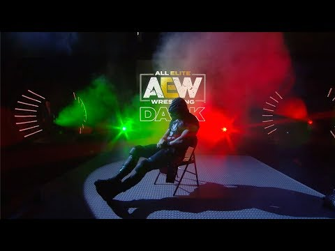 #AEW Dark Episode 5 - Charleston, WV