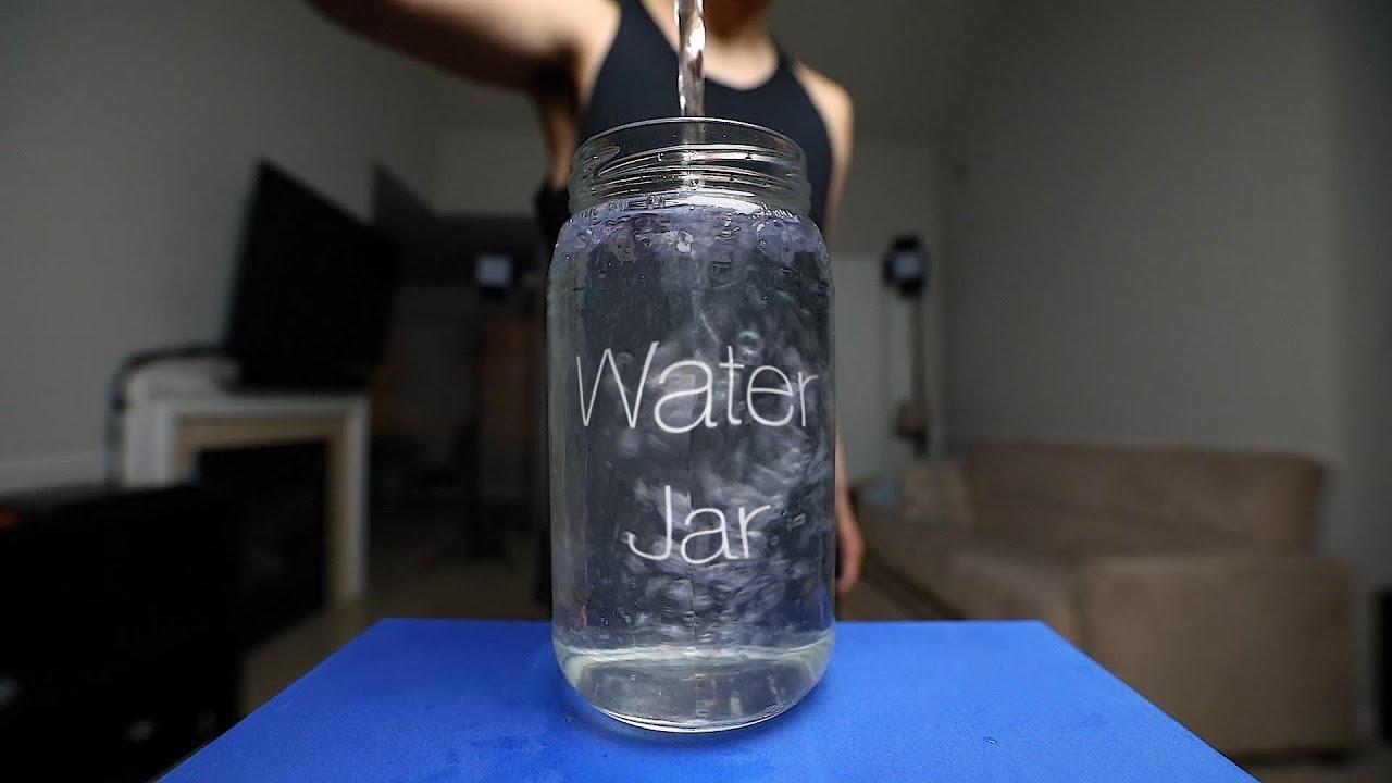 Water Jar | Dance Film
