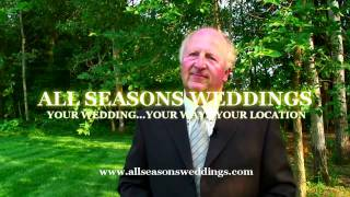 Al Micus - Ottawa Wedding Officiant
