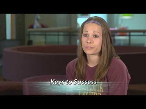 "University of Minnesota Rochester (UMR)  ""2013 Graduation Video - Interviews Only"""