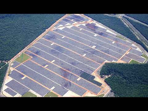 Gulf Coast Solar Center II