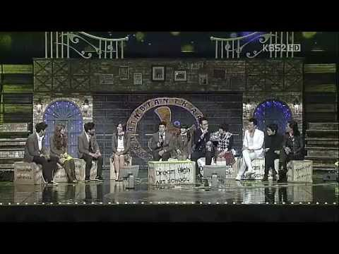 Dream High Special Concert [Full]