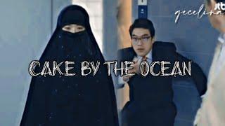 Eğlenceli Kore Klip  Cake by the ocean - miss hammurabi