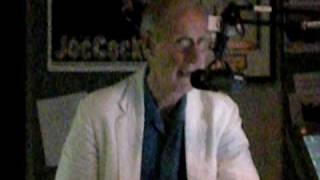 James Cromwell with Tim Byrd The Byrdman 1