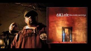 dälek - Abandoned Language