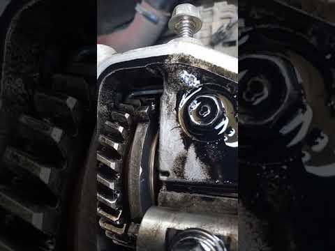 Mitsubishi canter 4m50 engine timing marks