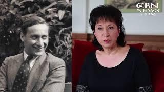 Jewish Man Escapes Hitler And Met Watchman Nee