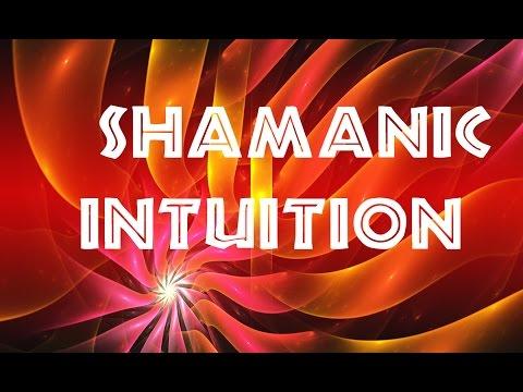 Shamanic Intuition, Lucid visulization, Isochronic Tones, Binaural Beats