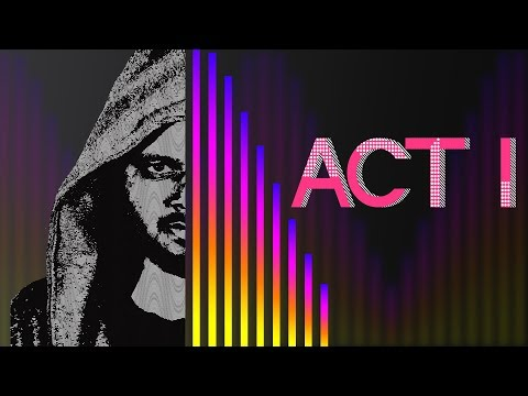 ACT 1 (Full Album) | Vaguely Talented