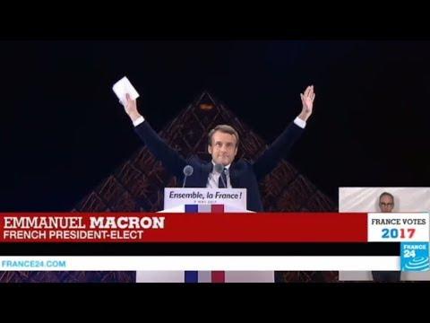 Breaking Wikileaks drops 71948 of Emmanual Macron emails Wikileaks