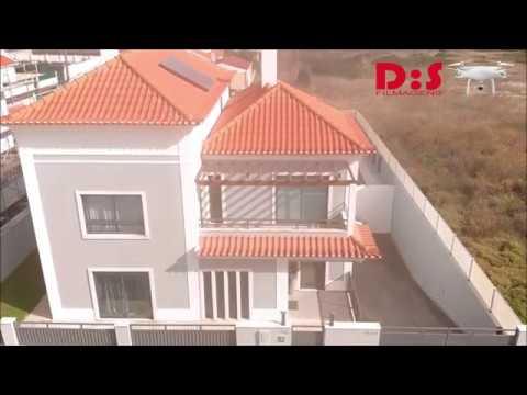 DRONE São Domingos de Rana - Moradia em OEIRAS PORTUGAL
