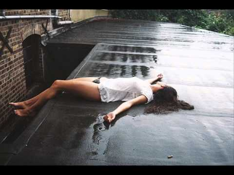 Girl Under Rain Live Wallpaper Betoko Raining Again Solomun Remix Youtube