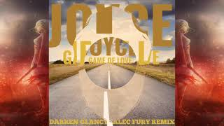 Download lagu Darren Glancy & Alec Fury Remix Joyce - Game Of Love