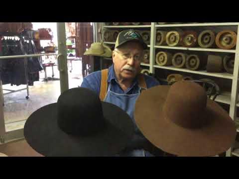 23cd76700 5D Custom Hats & Leather - YouTube