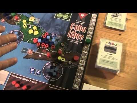 A lonesome Gamer plays Cuba Libre pt 7