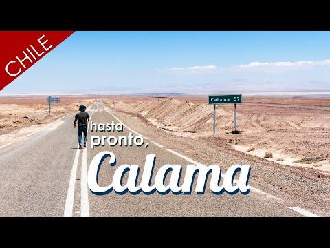 El Lugar Favorito De Los Calameños // Calama, Chile