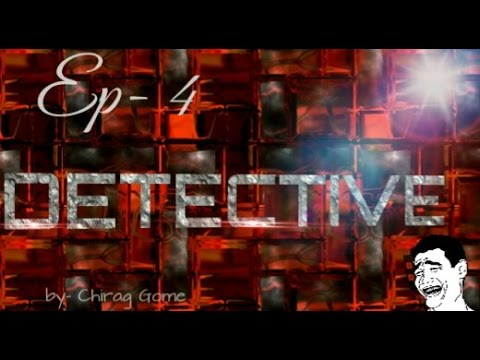 DETECTIVE as a career
