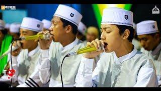 Habibi Ya Muhammad Versi Syubbanul Muslimin