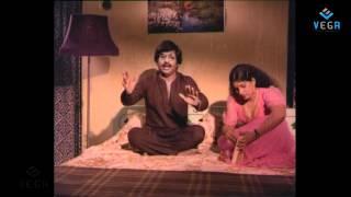 Amayaka Chakravarthy - Chandra Mohan And His Wife Romance
