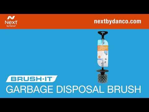 Brush.It Garbage Disposal Brush