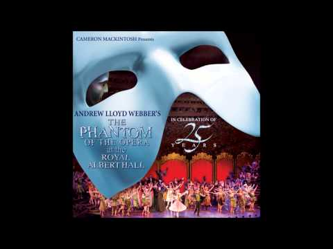 Overture The Phantom Of The Opera At The Royal Albert Hall, Andrew Lloyd Webber's, 2011, Universal M