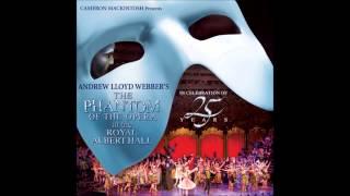 Overture The Phantom Of The Opera At The Royal Albert Hall, Andrew Lloyd Webber's, 2011, Universal M