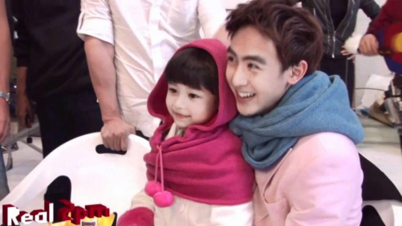 Nichkhun and YoonA - The Drama Story Part I - YouTube