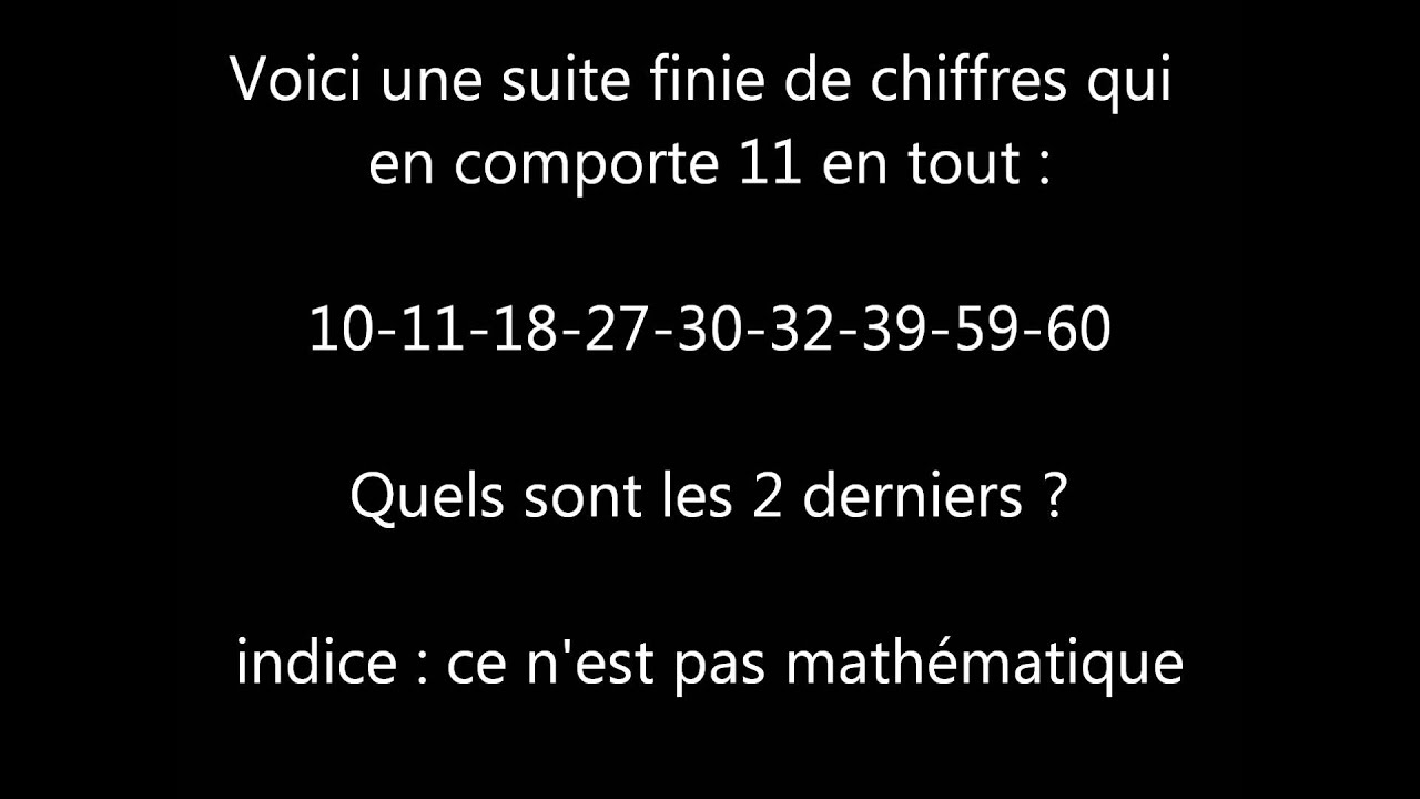 ENIGME MATHEMATIQUE EBOOK DOWNLOAD