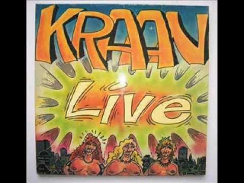 Kraan_ Live 74 (full album)