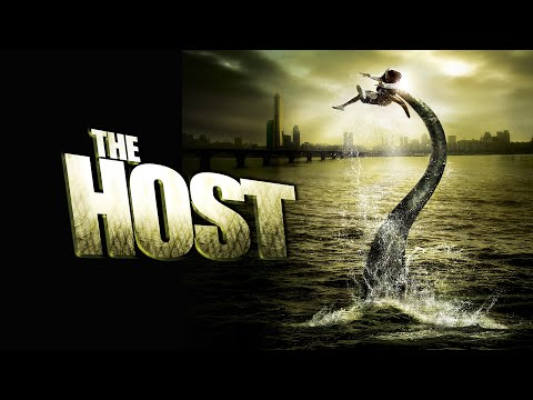 The Host - Official Trailer