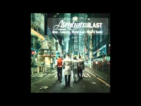 Aventura (mix the last Oficial). Bachatas mix Aventura.