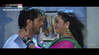 Download Hindi Video Songs - Paatar Paatar Piyawa Ke | Rani Chatterjee, Khesari Lal Yadav | Hot Bhojpuri Song | Jaanam | HD