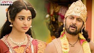 Nani Mahesh Hilarious Comedy Scene | Krishnarjuna Yuddham Scenes | Nani, Anupama, Rukshar Dhillon