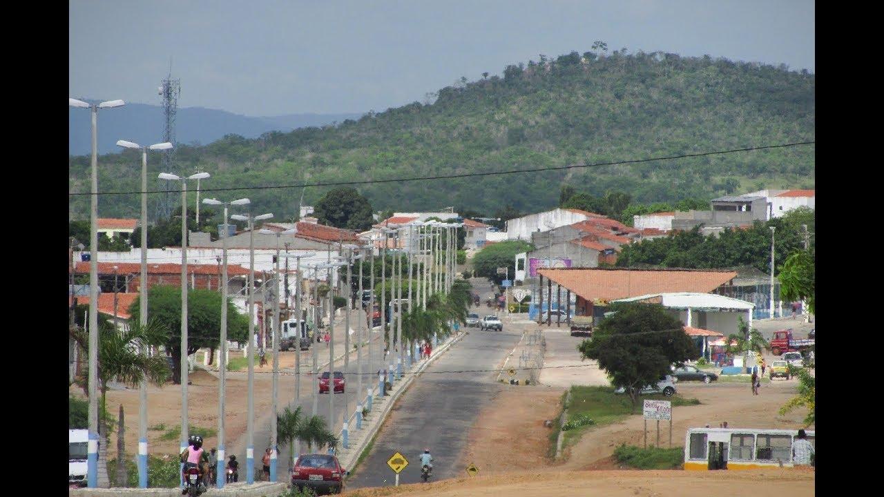 Ponto Novo Bahia fonte: i.ytimg.com