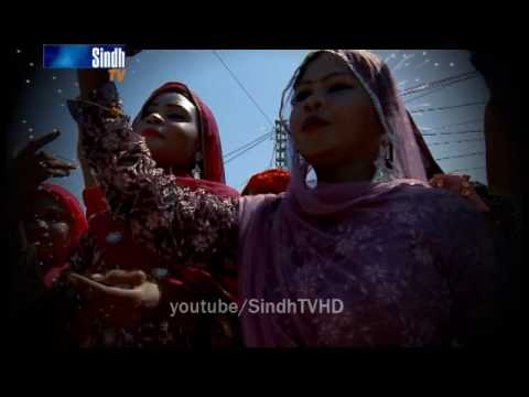 Mor Re Alla By Humera Channa SindhTVHD