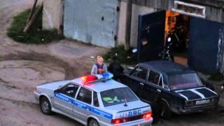 Нарьян-Мар. преступление и наказание