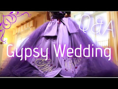 Q&A With Melissa (Truth Behind Her Episode Of My BiG FAT GYPSY WEDDING !!)