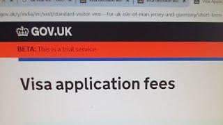 Uk Visa 6 Months Or 2 Years
