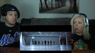 Chris Brown - Heat (Official Video) ft. Gunna | COUPLE REACTION VIDEO